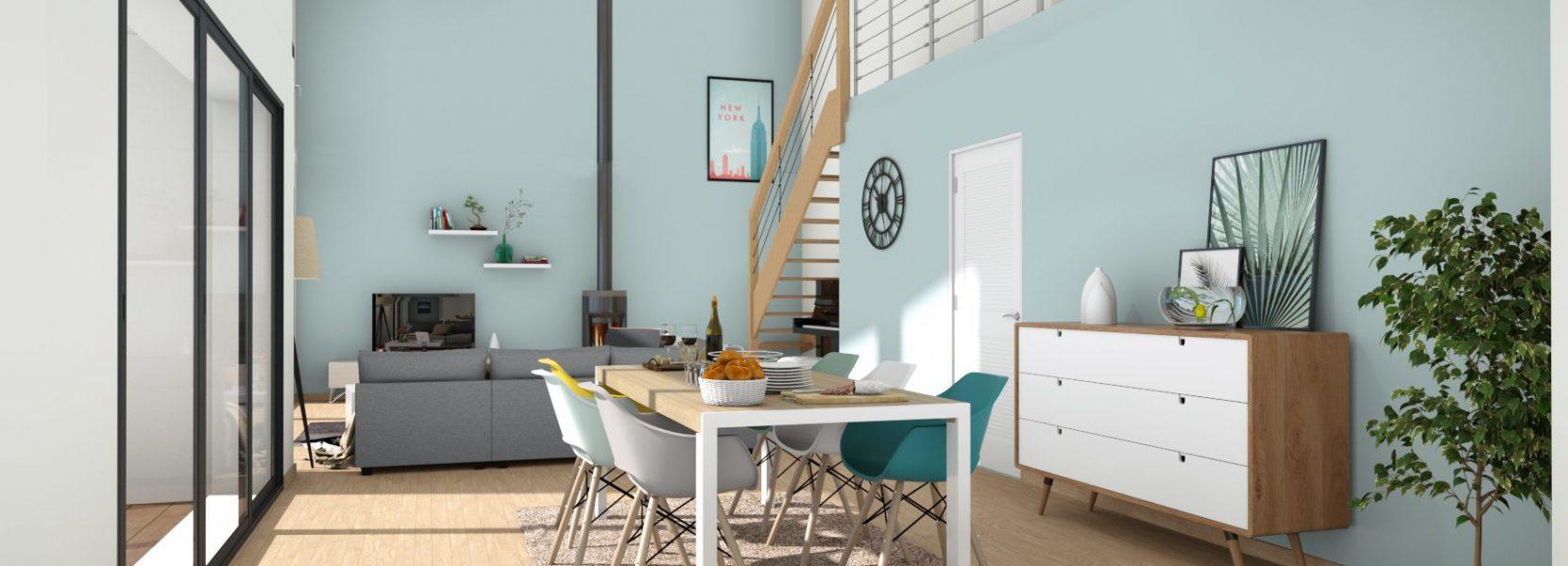 So habitat constructeur de maison en bois dans le maine for Constructeur de maison en bois 44