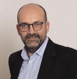 Olivier Foucher